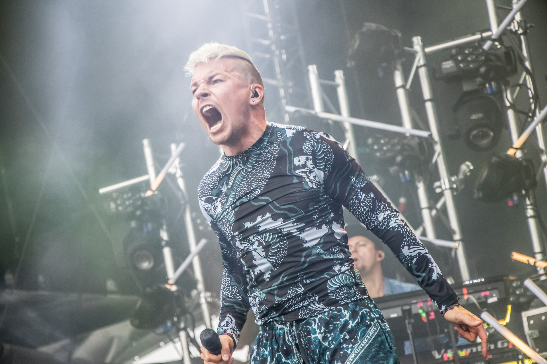 Antti Tuisku   Kuva: Rami Ranta