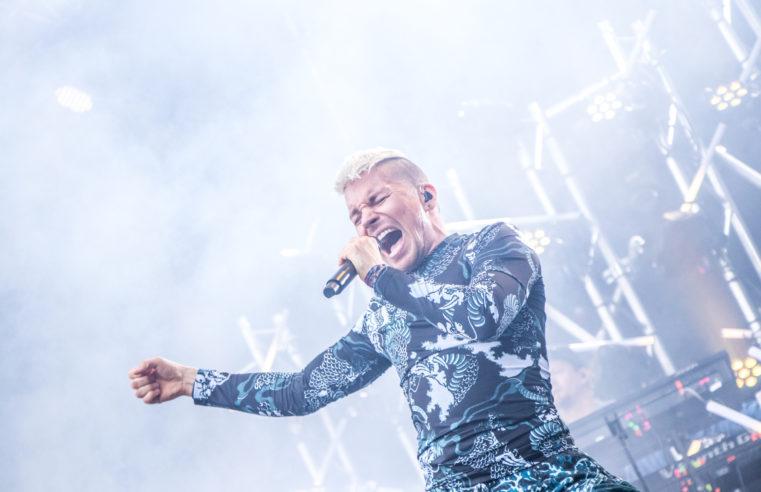 Antti Tuisku Qstockissa 2017 | Kuva: Rami Ranta