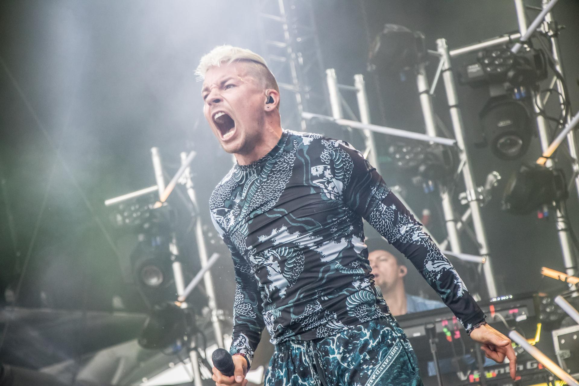 Antti Tuisku | Kuva: Rami Ranta