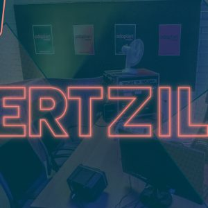 HertziläLive!Podcast: Riku ja Toni musamuistojen lähteillä