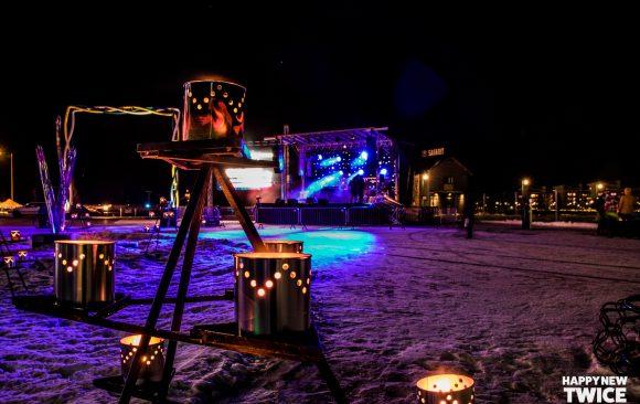 TornioHaaparannan uudestavuodesta rakenteilla elämyksellinen juhla