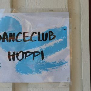 Harrastustoiminta Torniossa: Tanssikerho