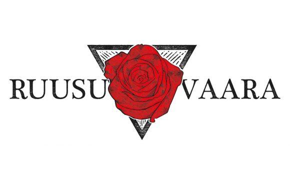 Ruusuvaara bändin uusi biisi julkaistu